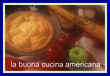 La buona cucina americana