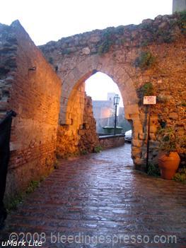 Porta della Città, Savoca, Sicily on Flickr