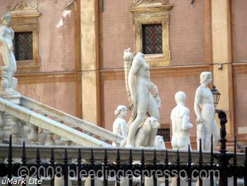 Fontana della Vergogna, Palermo on Flickr