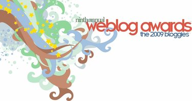 2009 Bloggies