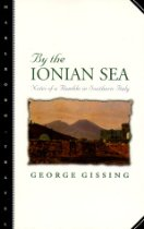 By the Ionian Sea by George Gissing