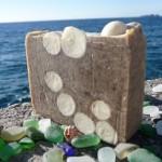 Caffé Vaniglia soap from Saponissimo