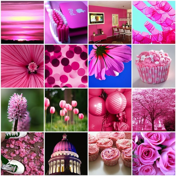 Think Pink 2010