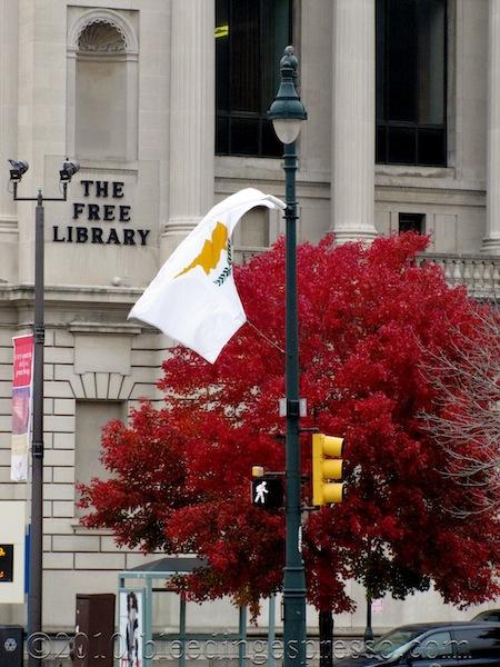 The Free Library, Philadelphia