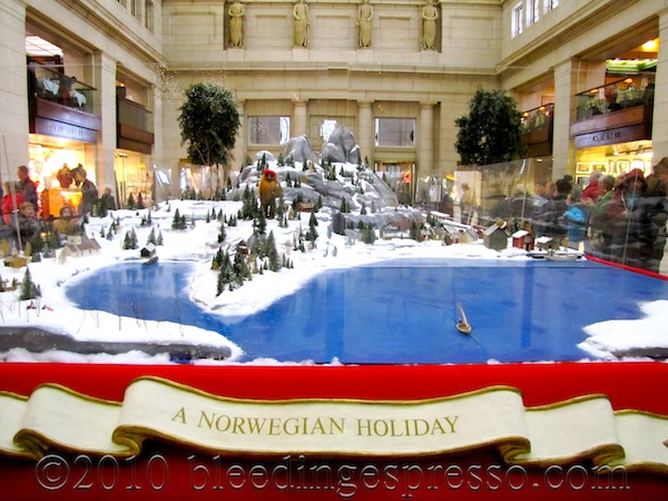 Norwegian Christmas At Union Station 2020 A Norwegian Christmas at Washington, D.C.'s Union Station