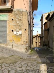 Piazza San Nicola, Badolato