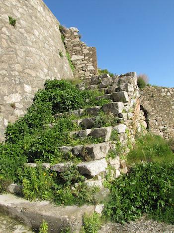 Stairway to Paradiso, Badolato
