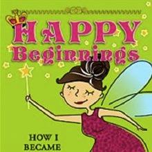 Happy Beginnings by Lorena Bathey