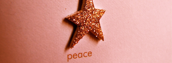 Peace / Pace