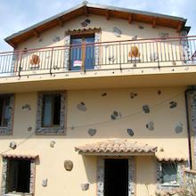 Casa di Nicola, Badolato, Italy