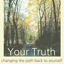 Your Truth by Diana Strinati Baur