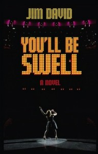 You'll Be Swell by Jim David