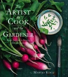 he Artist, the Cook, and the Gardener