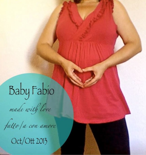 Baby Fabio