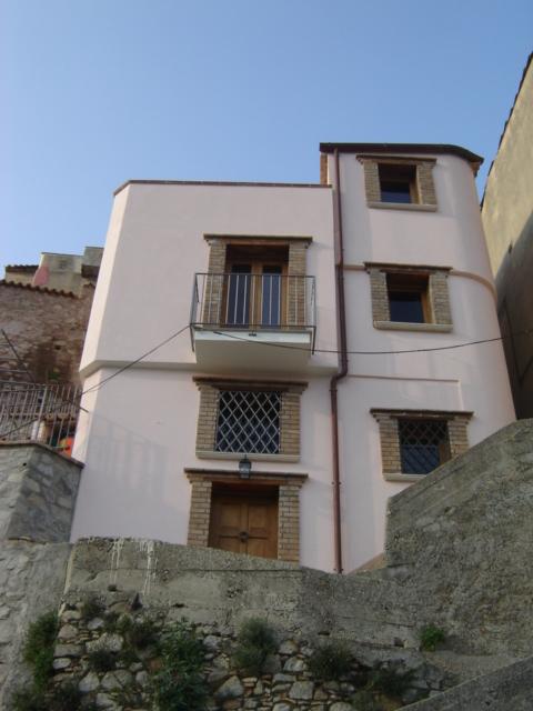 P.Bellavista side view