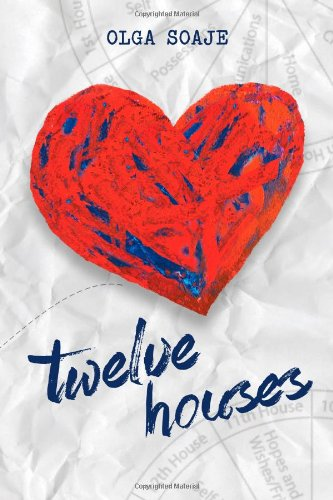 Twelve Houses by Olga Soaje
