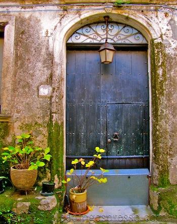 Portone, Badolato, Calabria, Italy