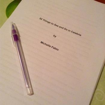 manuscript!