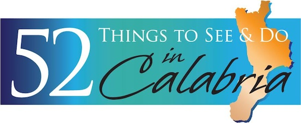52 Things to See & Do in Calabria by Michelle Fabio