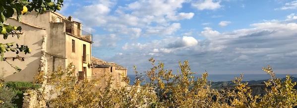 Badolato Calabria Italy